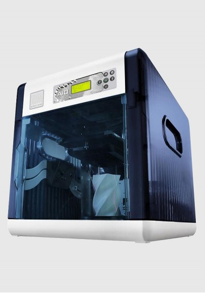 3D принтер-сканер da Vinci 1.0S AiO
