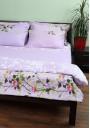 Комплект постельного белья Becker Bliss двуспальный сатин