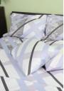 Комплект постельного белья Becker Dalliance евро сатин