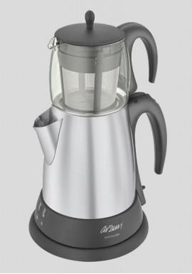 Чайник с заварником для чая ARZUM CAYCI KLASİK GLASS