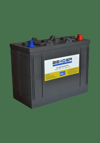 Тяговая аккумуляторная батарея BECKER 12105GEL