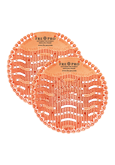 Ароматический фильтр для писсуара FRE-PRO Wave 2.0 Mango