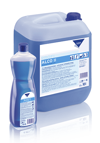 Kleen Purgatis Alco II (10 л)