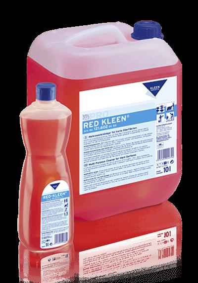 Kleen Purgatis Red Kleen