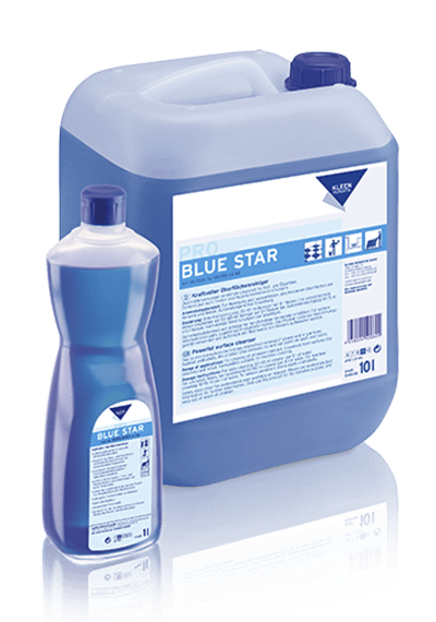 Becker Blue Star