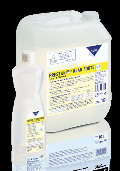 Kleen Purgatis Prestan Klar Forte (Канистра 10 л)