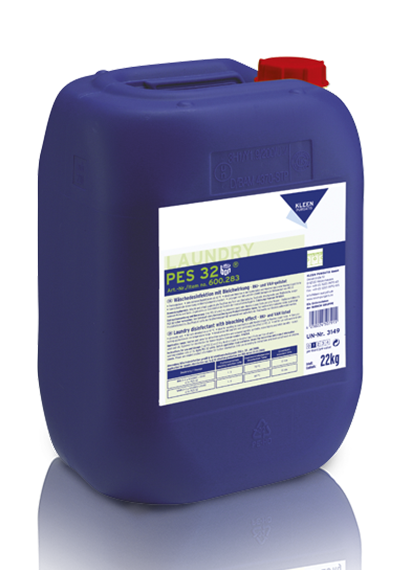 Kleen Purgatis PES 32 (канистра 32 кг)