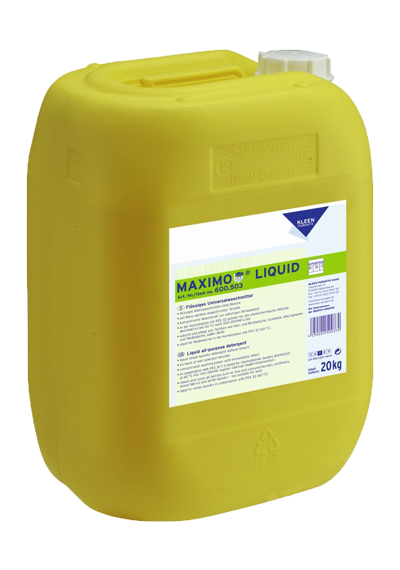 Maximo Liquid 20KG