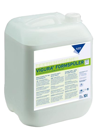 Vigura Finishing Agent 10L