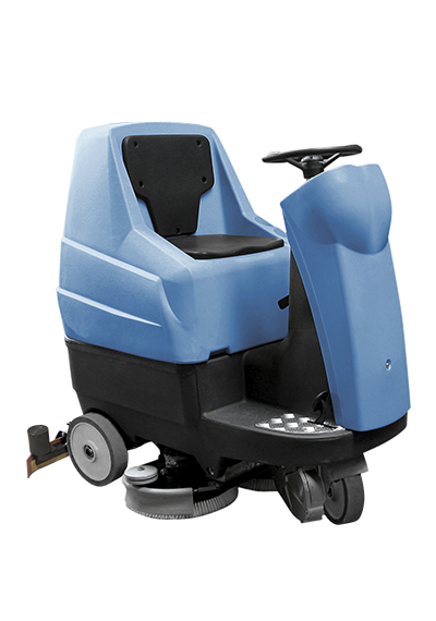 Поломоечная машина с сиденьем BECKER A13 R 75 Essential