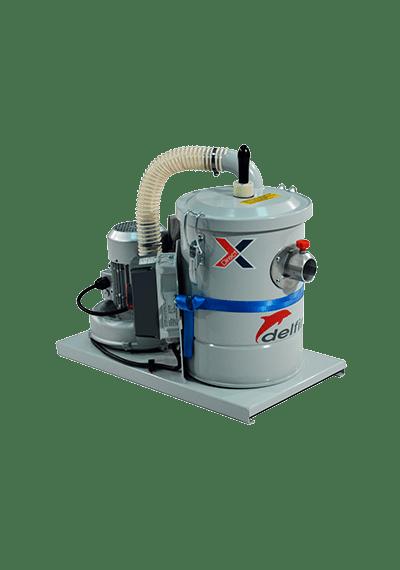 Промышленный пылесос Delfin DBF 10