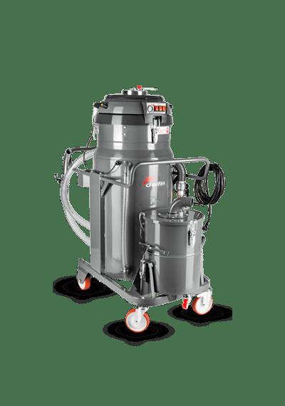 Промышленный пылесос Delfin TC 200 IF 3M