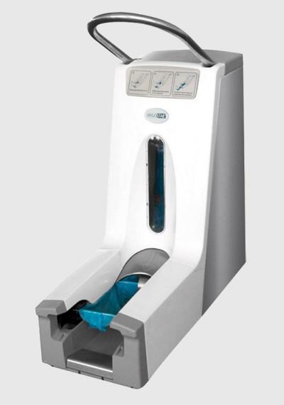 Аппарат для надевания бахил Cleanroom