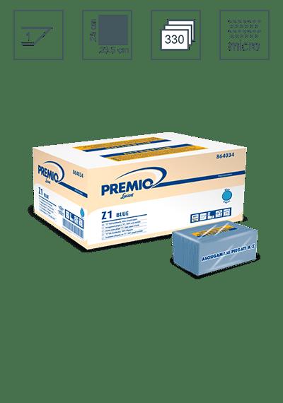 LUCART PREMIO Z1 BLUE