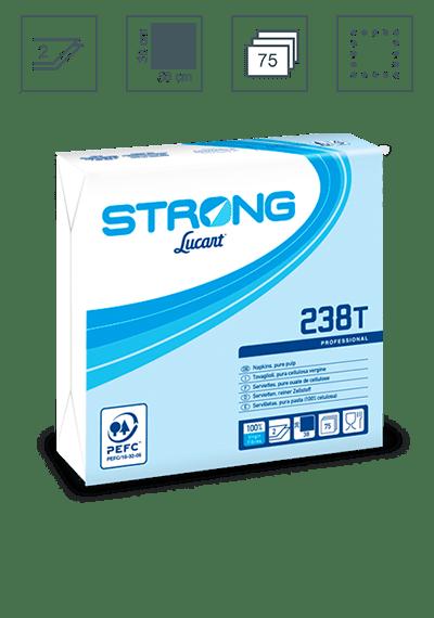 LUCART STRONG 238 T