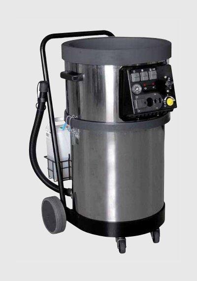 Промышленный паропылесос Becker IVP 4.0 VAC 4000